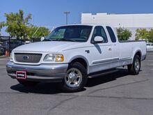 2002_Ford_F-150_Lariat_ Roseville CA