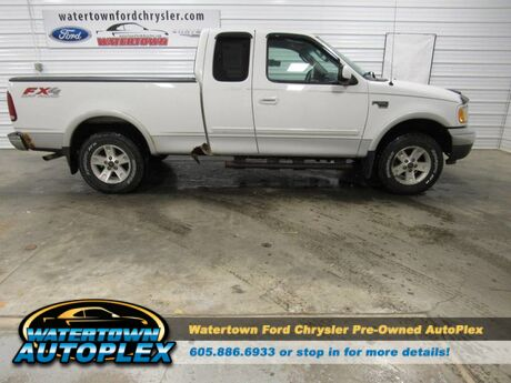 2002 Ford F-150 Lariat Watertown SD
