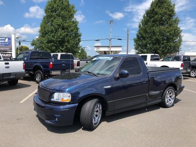 2002 Ford F-150 Lightning East Windsor CT