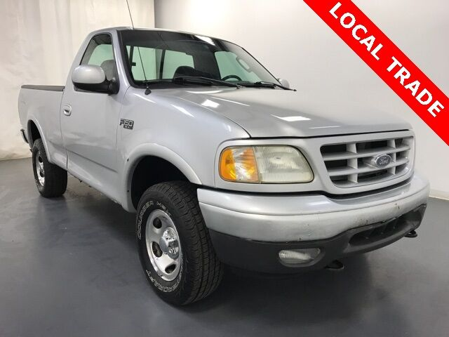 2002 Ford F-150 XL Holland MI