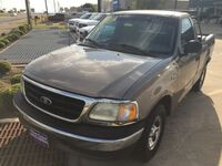 Ford F-150 XL Long Bed 2WD 2002
