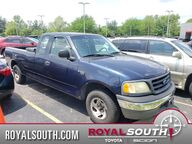 2002 Ford F-150 XL SuperCab Bloomington IN