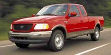 2002_Ford_F-150_XLT_ Grand Junction CO