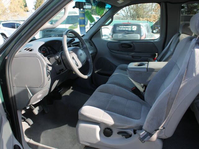 2002 Ford F-150 XLT Hillsboro OR