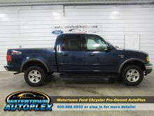 2002_Ford_F-150_XLT_ Watertown SD