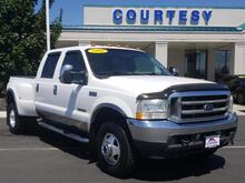 2002_Ford_F-350__ Pocatello ID
