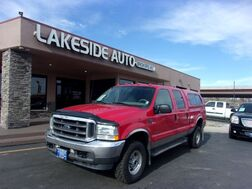 2002_Ford_F-350 SD_Lariat Crew Cab 4WD_ Colorado Springs CO