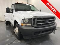Ford F-350SD XLT DRW 2002