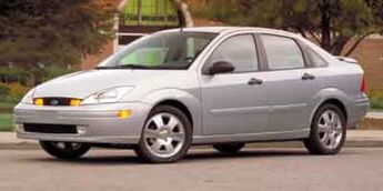 2002_Ford_Focus_LX_ Cape Girardeau
