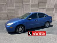 2002 Ford Focus SE Base Grand Junction CO