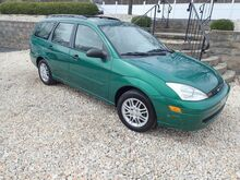 2002_Ford_Focus_SE Base_ Pen Argyl PA