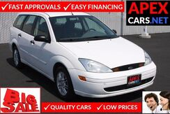 2002_Ford_Focus_SE Base_ Fremont CA