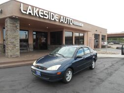 2002_Ford_Focus_SE_ Colorado Springs CO