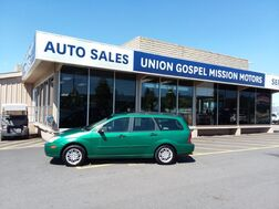 2002_Ford_Focus Wagon_SE_ Spokane Valley WA