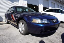 Ford Mustang Deluxe 2002