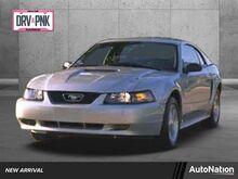 2002_Ford_Mustang_Standard_ Roseville CA