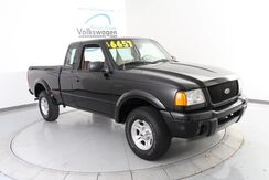 2002_Ford_Ranger_XL_ Paris TX