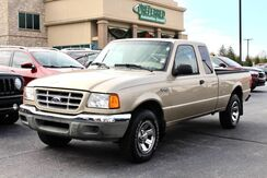 2002_Ford_Ranger_XLT Appearance_ Fort Wayne Auburn and Kendallville IN