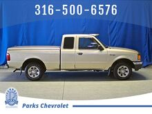 2002_Ford_Ranger_XLT_ Wichita KS