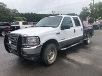 Ford Super Duty F-250 Lariat 2002