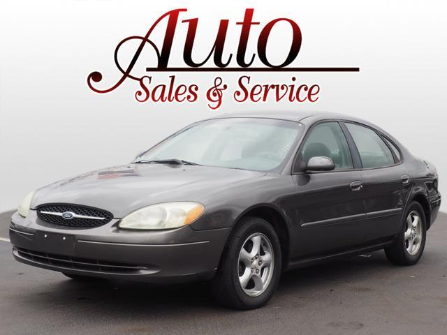 2002 Ford Taurus SE Indianapolis IN