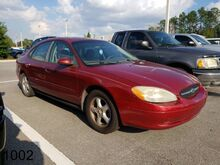 2002_Ford_Taurus_SES_ Belleview FL