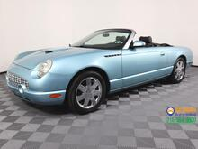 2002_Ford_Thunderbird_Premium w/ Hardtop_ Feasterville PA
