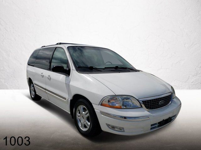 2002 Ford Windstar SE Clermont FL