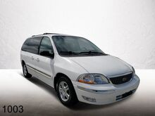 2002_Ford_Windstar_SE_ Ocala FL