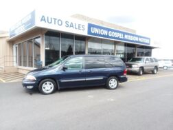 2002_Ford_Windstar_SEL_ Spokane Valley WA