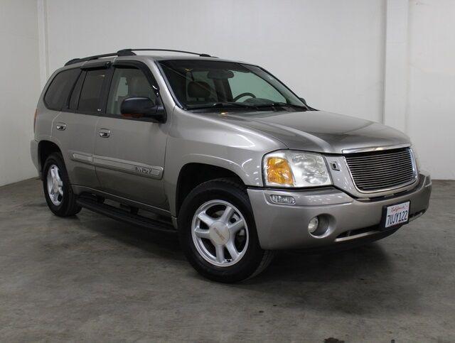 2002 GMC Envoy SLT City of Industry CA