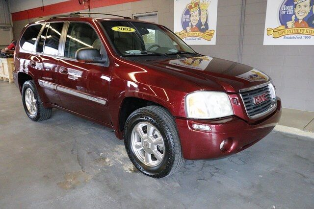 2002 GMC Envoy SLT Winter Haven FL