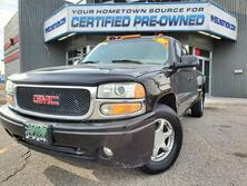 GMC Sierra 1500 Quad-Steer  2002