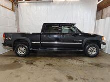 2002_GMC_Sierra 2500HD_SLE Crew Cab Short Bed 4WD_ Middletown OH