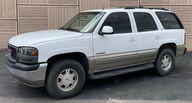 2002 GMC Yukon SLE Grand Junction CO