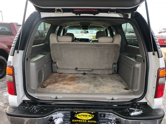 2002 GMC Yukon XL 1500  North Logan UT