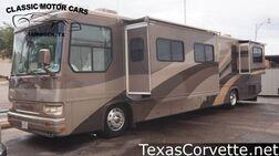 2002_Gulf Stream_Friendship_8408 Class A Diesel Motorhome_ Lubbock TX