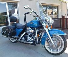 2002_Harley Davidson_ROAD KING CLASSIC FLHRCI ONLY 234 ORIGINAL MILES_MINT COND W/ CUSTOM ADD ONS MUSEUM QUALITY CRUISER_ Phoenix AZ