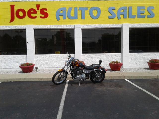 2002 Harley-Davidson XL 1200C - Indianapolis IN