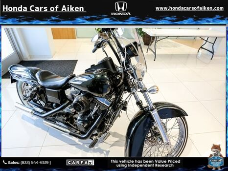 2002_Harley Davison_No Model__ Aiken SC