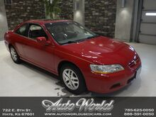 2002_Honda_ACCORD EX V6 COUPE__ Hays KS