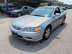 2002_Honda_Accord Cpe_EX_ Cleveland OH