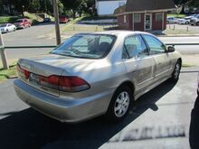 2002_Honda_Accord_EX Sedan with Leather_ St. Joseph KS