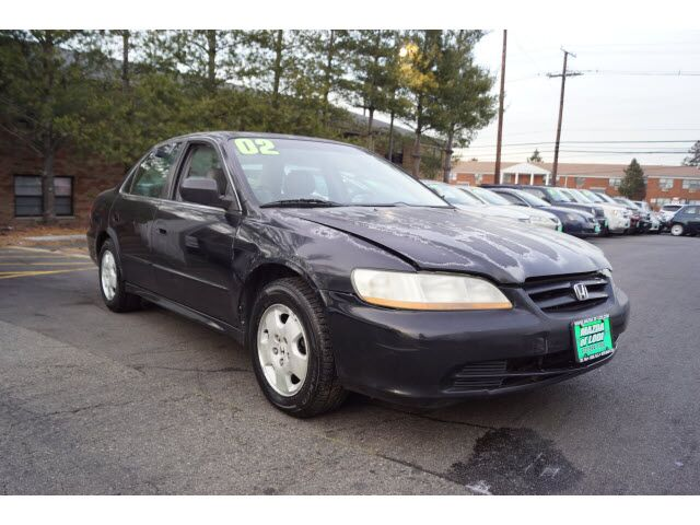 2002 Honda Accord EX V-6 Lodi NJ