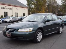 2002_Honda_Accord_LX w/ONLY 52,060 Miles_ Wallingford CT
