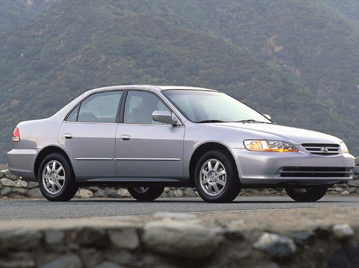 2002 Honda Accord SE Bay Shore NY