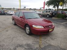 2002_Honda_Accord Sdn_EX w/Leather_ Killeen TX