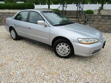 2002_Honda_Accord Sdn_LX_ Pen Argyl PA