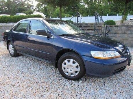 2002 Honda Accord Sdn VP Pen Argyl PA