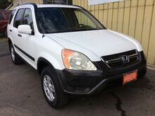 2002_Honda_CR-V_EX 4WD_ Spokane WA